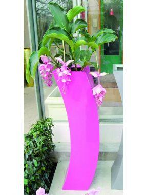 Curvy Pillar